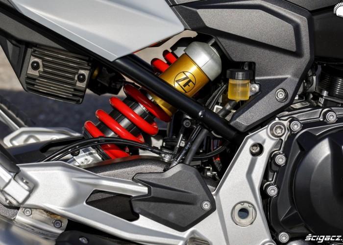 BMW F900R 2020 amortyzator
