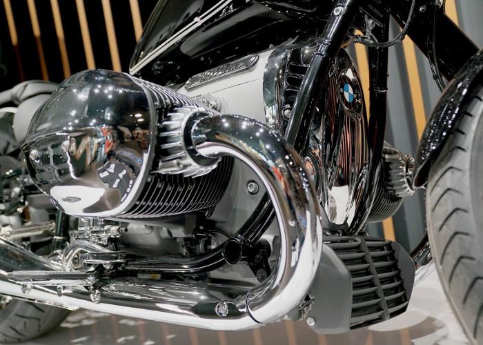 BMW R18 blok silnika