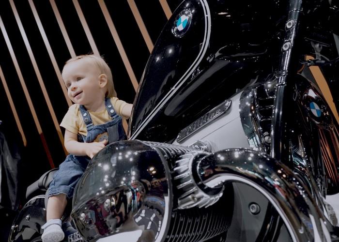 BMW R18 jak sie siedzi