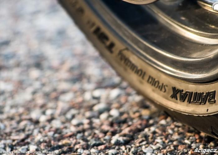 Bridgestone Battlax T31R 33