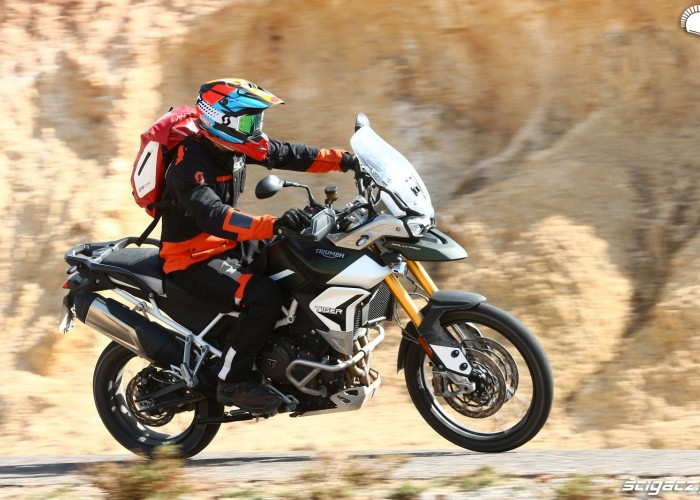 018 tiger 900 rally 2020