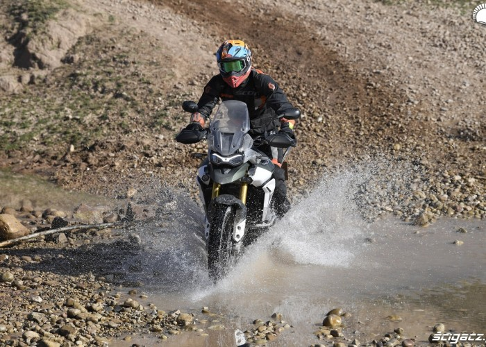 021 tiger 900 rally offroad