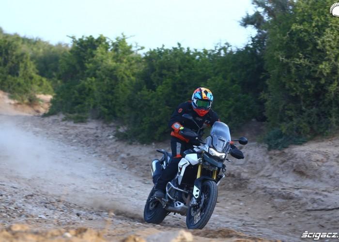 024 tiger 900 rally pro triumph model 2020