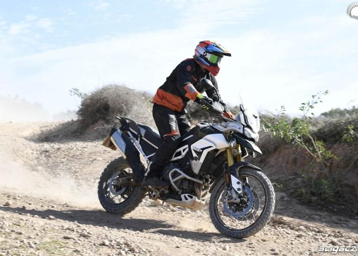026 tiger 900 test rally