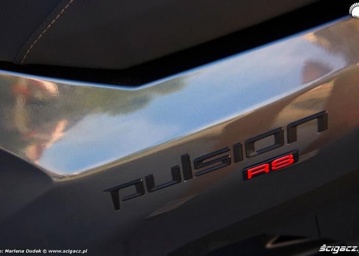 Peugeot Pulsion 125 12 logo