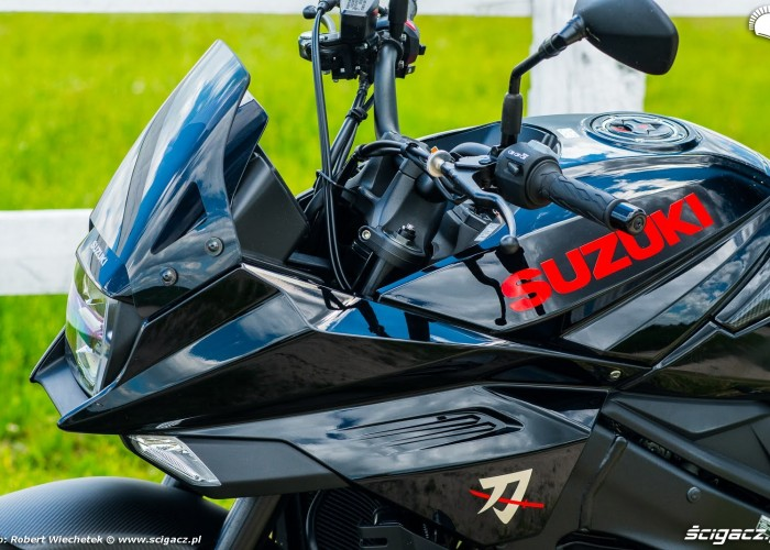 16 Suzuki Katana FRW 50