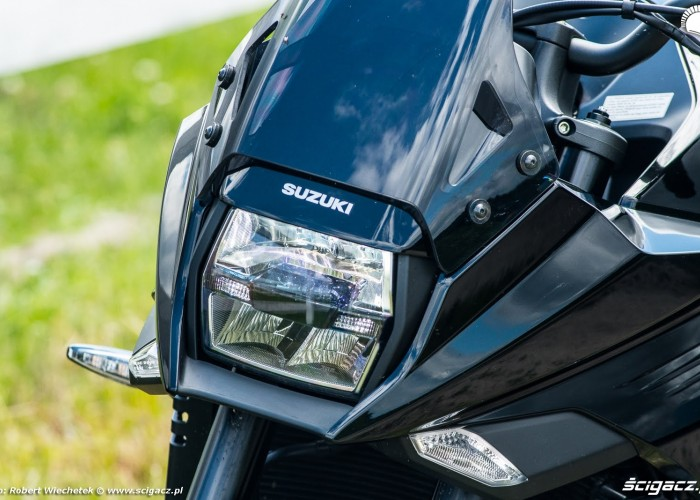 19 Suzuki Katana FRW 53