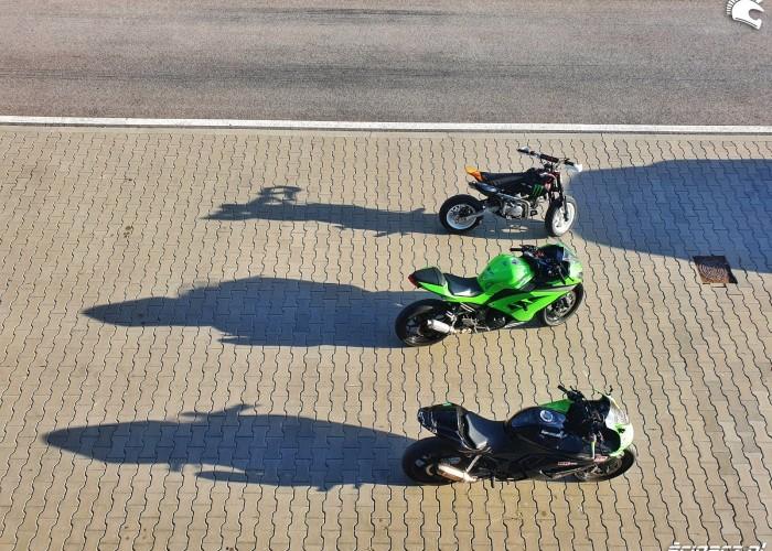 Tor Modlin Track Day 2020 05