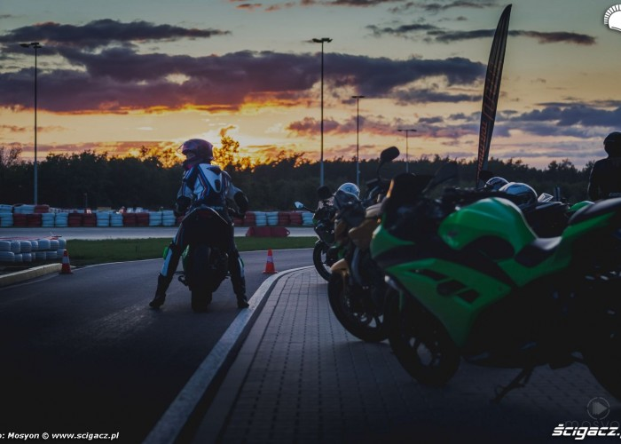 Track night na Torze Modlin 2020 01