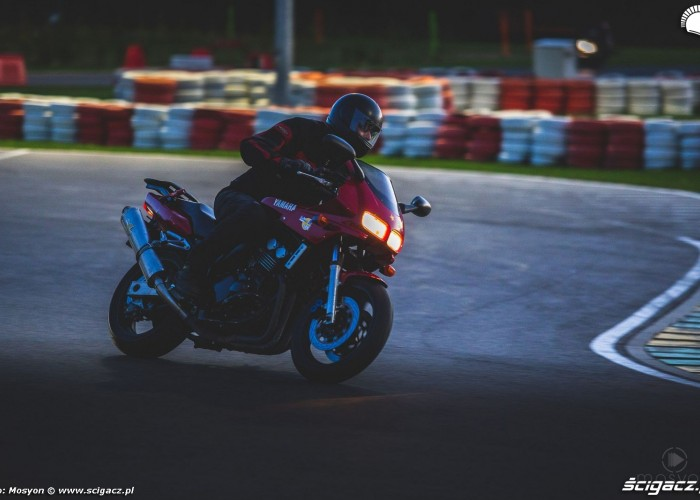 Track night na Torze Modlin 2020 03