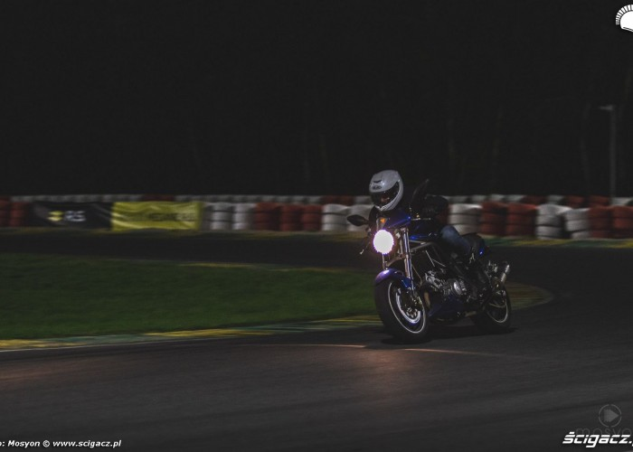 Track night na Torze Modlin 2020 13