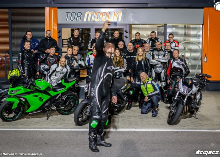 Track night na Torze Modlin 2020 20