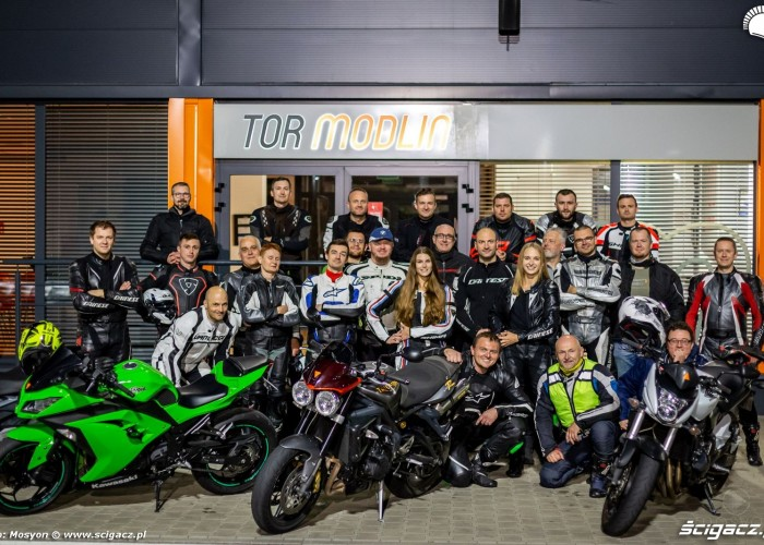 Track night na Torze Modlin 2020 21