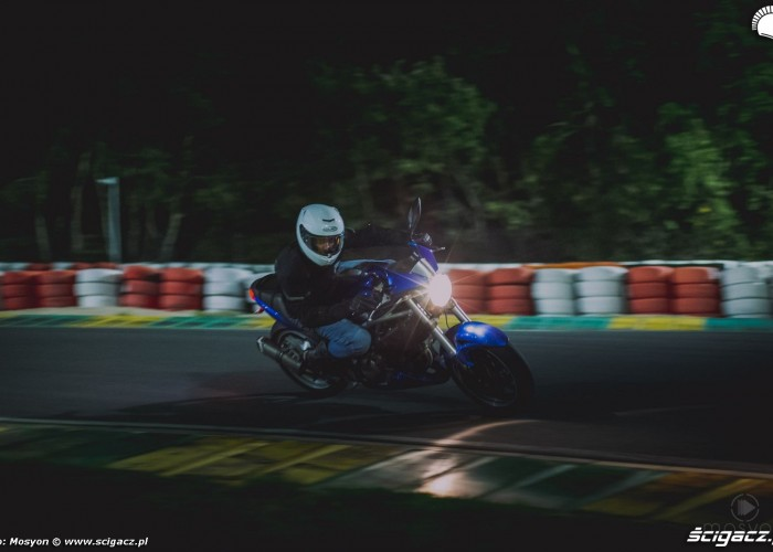 Track night na Torze Modlin 2020 23