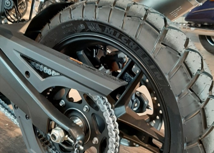 26 2021 Harley Davidson Pan America 1250