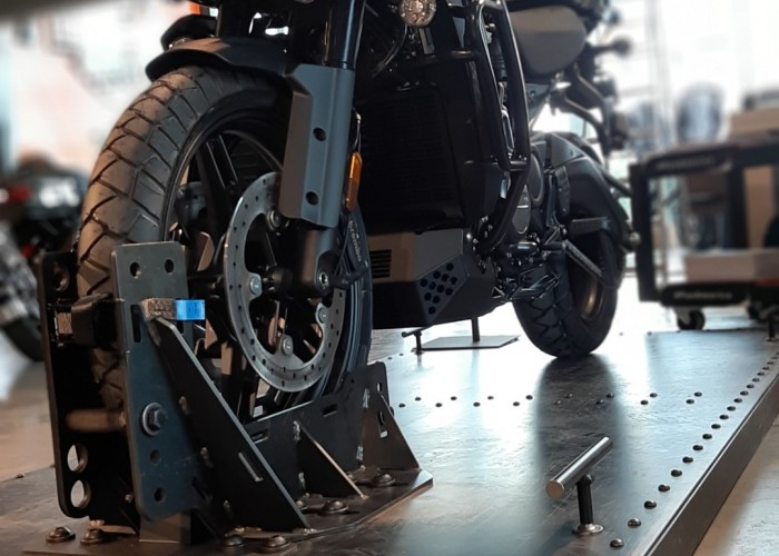 28 2021 Harley Davidson Pan America 1250