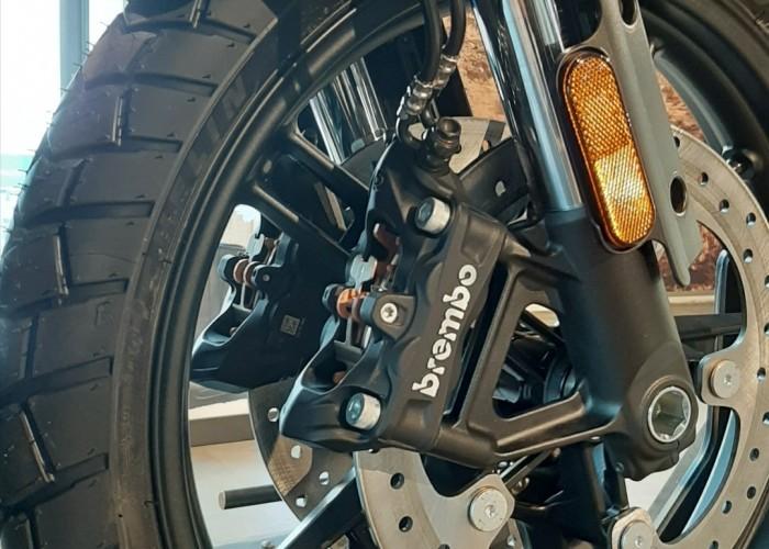 30 2021 Harley Davidson Pan America 1250 hamulec