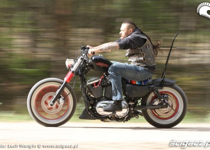 04 Hell Ride Harley Davidson Sportster