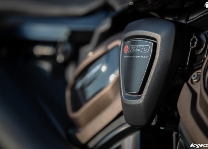 2021 harley davidson sportster s silnik revolution max 1250t detale