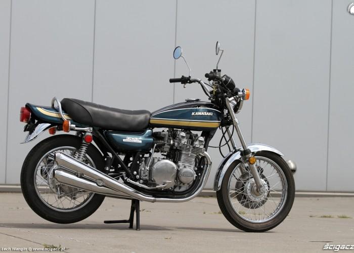 07 Kawasaki Z1 profil