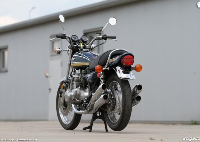 22 Kawasaki Z1