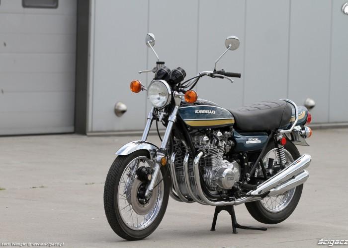 26 Kawasaki Z1