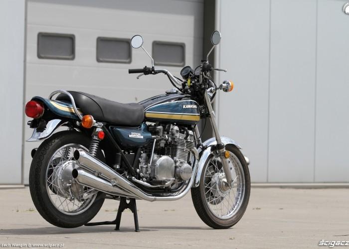 30 Kawasaki Z1
