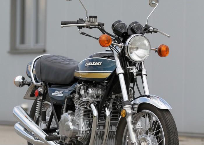 37 Kawasaki Z1