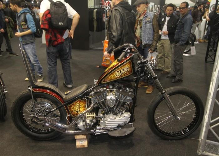 Custom bike 02