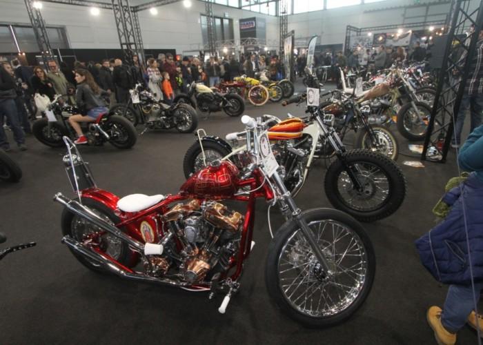 przebudowane motocykle custom bike 01