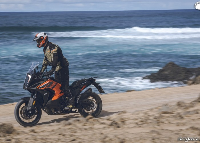 04 KTM 1290 Super Adventure S Lowca teren