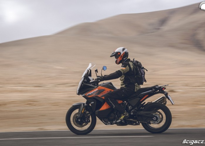12 KTM 1290 Super Adventure S nowy