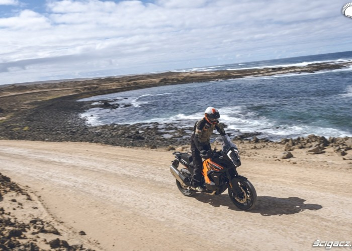 13 KTM 1290 Super Adventure S offroad