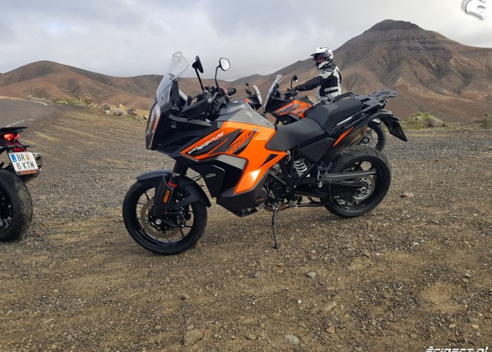 18 Nowy KTM 1290 Super Adventure S