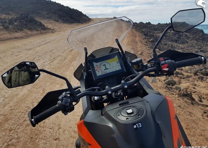 20 KTM 1290 Super Adventure S na rok 2021