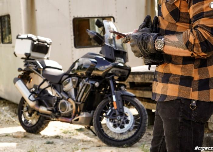 03 Harley Davidson Pan America 1250 Special Adventure