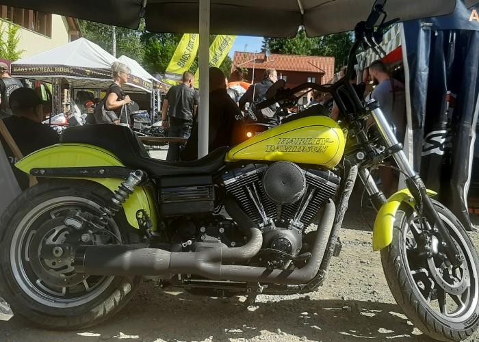 harley davidson na polish bike week 2021