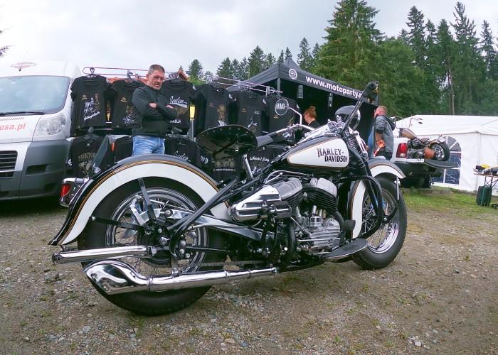 harley davidson polish bike week 2021