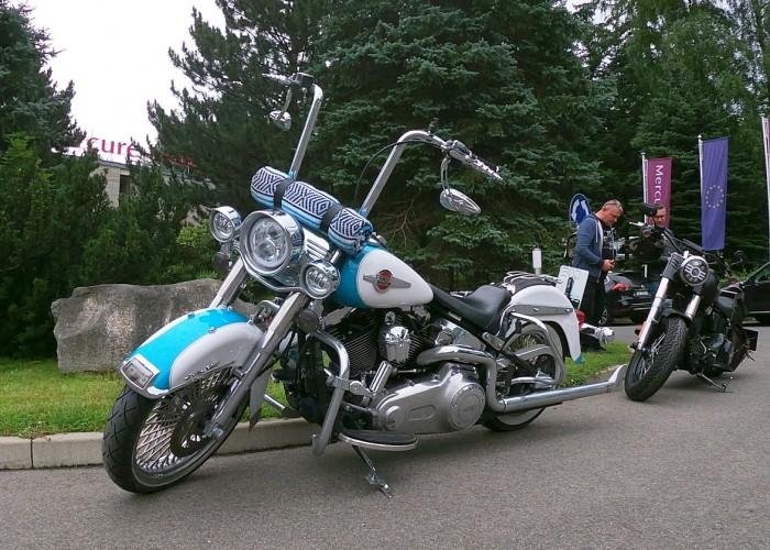 harley na polish bike week 2021