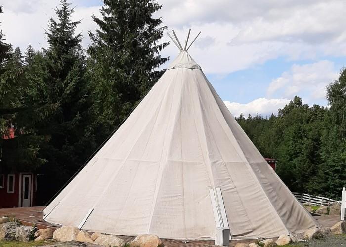 kalevala namiott