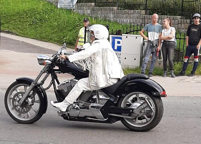parda polish bike week 2021