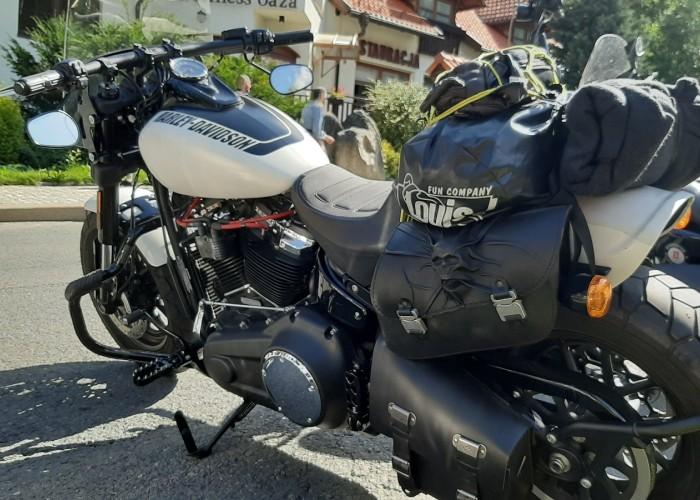 polish bike week 2021 czacha na sakwie