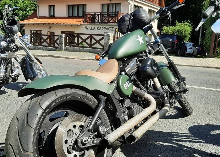 polish bike week 2021 hells angels z czech