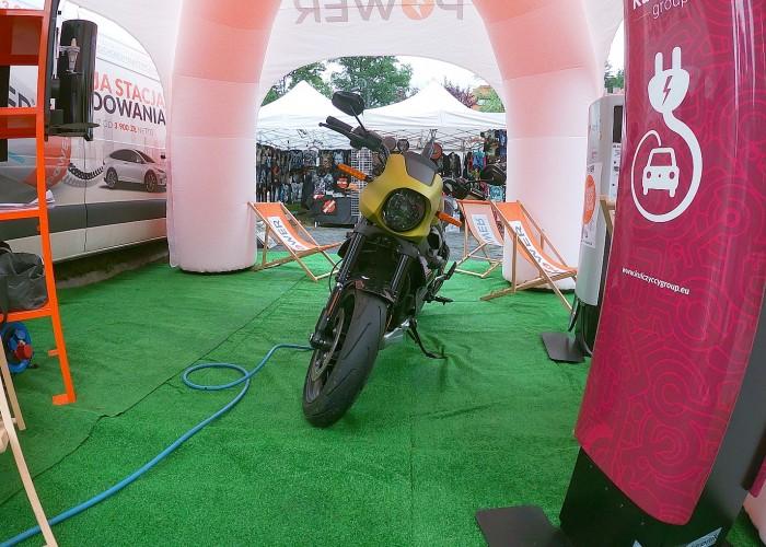 polish bike week 2021 live wire
