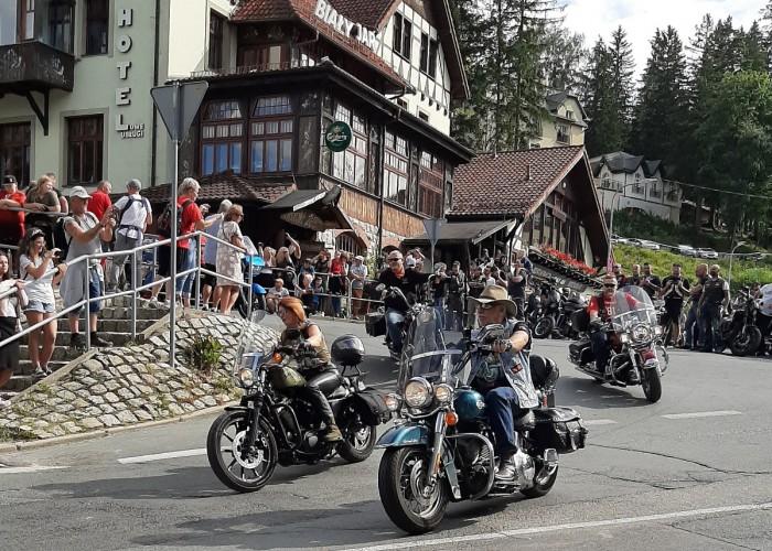 polish bike week 2021 motocyklowa parada
