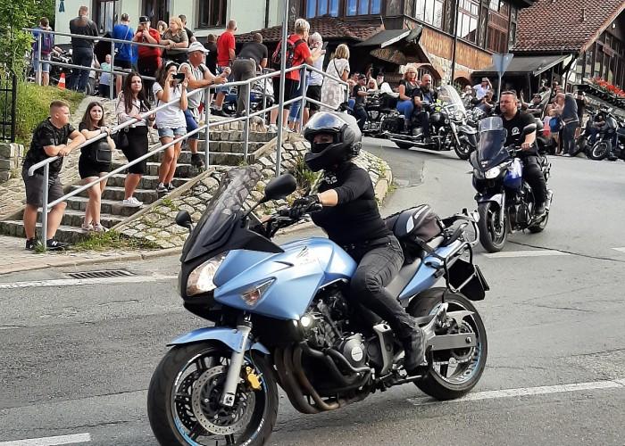 polish bike week 2021 nie tylko harleye
