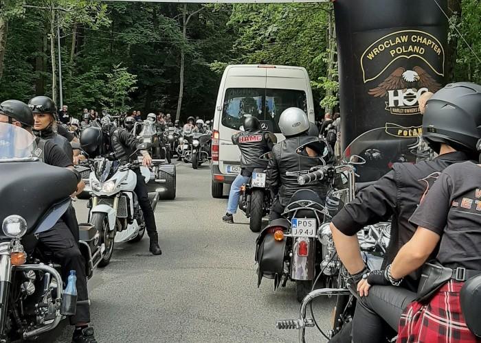polish bike week 2021 parada
