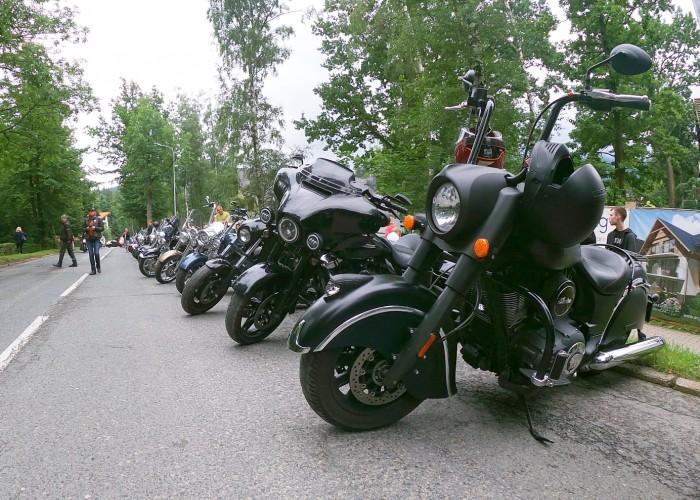 polish bike week 2021 rzad motocykli