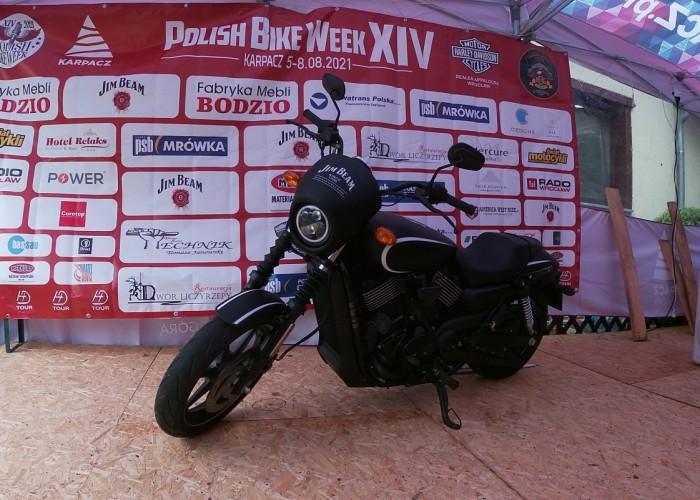 polish bike week 2021nagroda