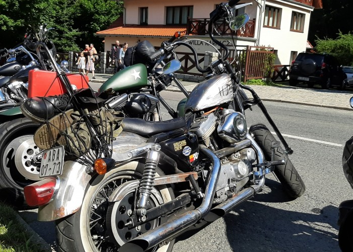 polish bike week goscie z zagranicy